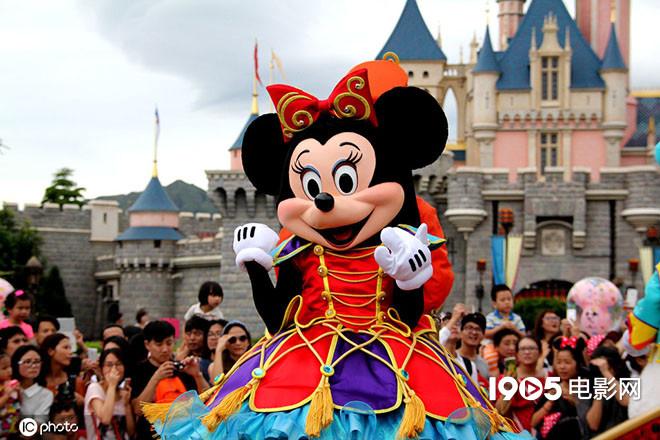 香港迪士尼乐土将于6.18从新开放 旅客须提早预约