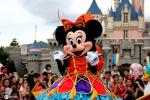 香港迪士尼樂園將于6.18重新開放 游客須提前預約