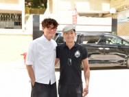 《断网24小时》香港开机 郭富城饰演天才程序员