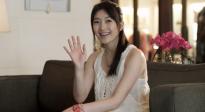 """《美女""""如云""""》江疏影早期甜美演技 这样的笑容你心动吗?"""