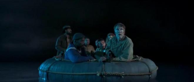 《血船》发布预告片 内森·菲利普斯大战吸血鬼