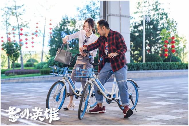 王祖蓝监制《不测英雄》6.16上映 张绍刚逗笑登场