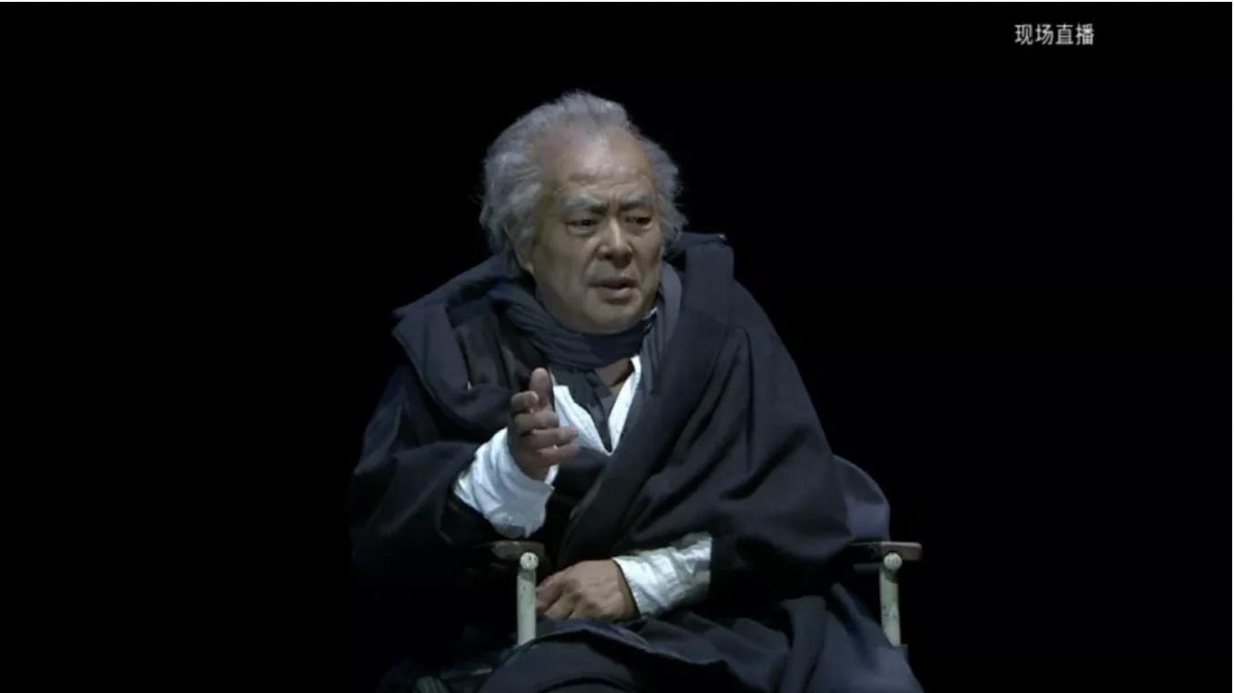 欧博allbet:一场没有台下观众的直播 告诉你演员是怎样炼成的 第9张