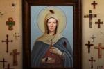 《圣人莫德》定档7月17日 A24发行宗教恐怖片