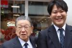 92歲Hello Kitty之父辻信太郎卸任 31歲孫子接任