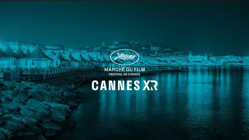 《不思异:堆叠空间》进围戛纳XR360沉醉影像单位