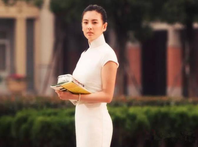 """联博统计:没有""""少女时代""""的张雨绮 现在想要""""C位出道"""" 第8张"""