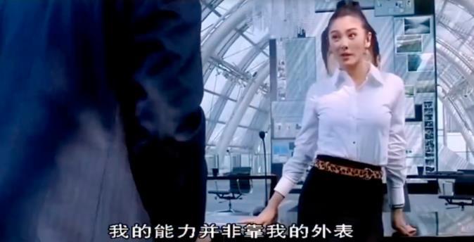 """联博统计:没有""""少女时代""""的张雨绮 现在想要""""C位出道"""" 第10张"""