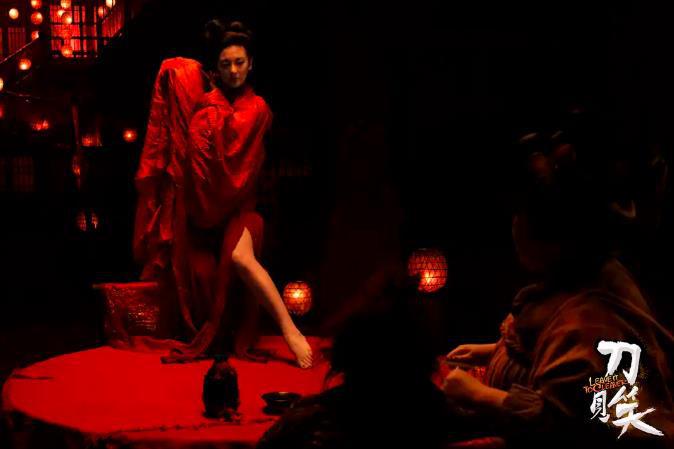 """联博统计:没有""""少女时代""""的张雨绮 现在想要""""C位出道"""" 第12张"""
