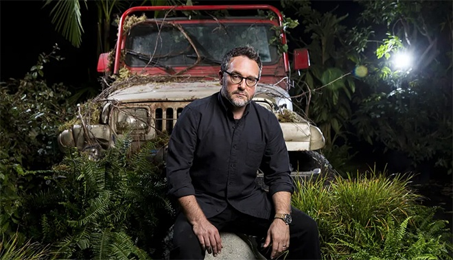 《侏罗纪世界》导演新片 聚焦亚特兰蒂斯水来世界