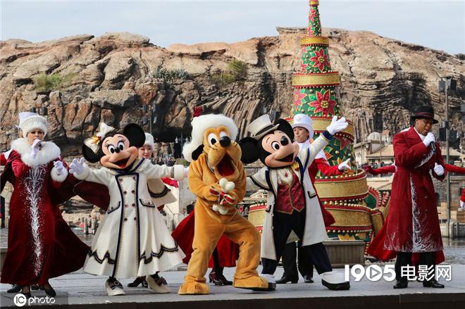 时隔4个月 东京迪士尼乐土将于7月1日从新开放