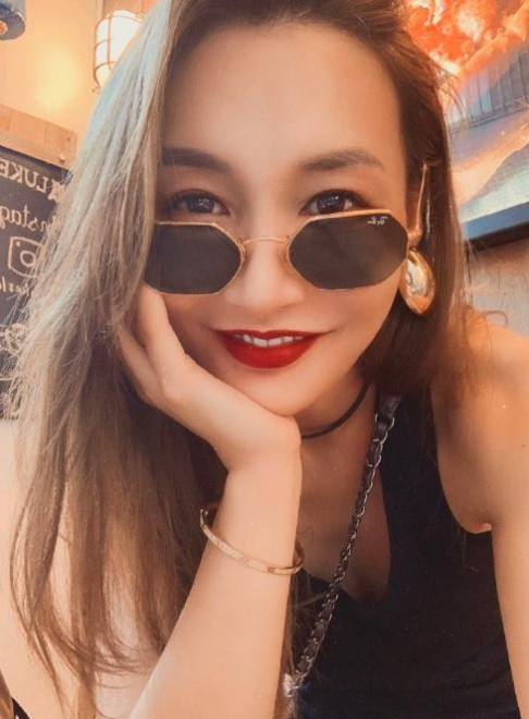 allbet欧博真人客户端:演员牛萌萌吸毒被警方控制 曾出演海岩剧女主角 第1张