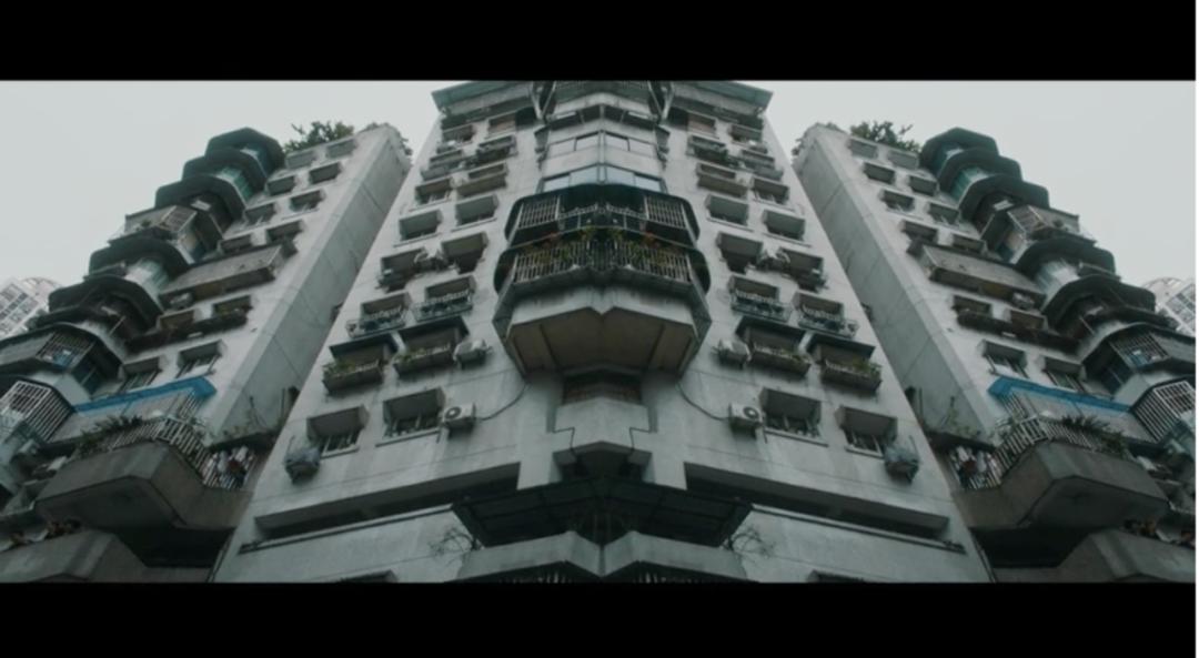 ug环球官网开户网址:重庆,为何这么多影视作品都偏心这座都会? 第3张