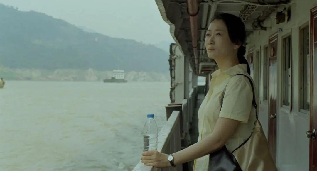 ug环球官网开户网址:重庆,为何这么多影视作品都偏心这座都会? 第12张