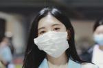 戴大口罩顯臉小?鞠婧祎遭網友吐槽:太做作!