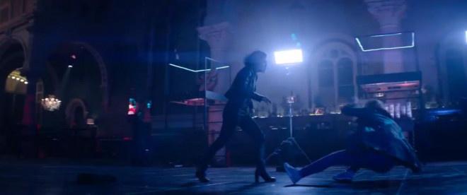 《艾娃》发布预告片 陈冲暴打杰西卡·查斯坦