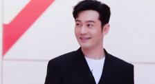"""为30位姐姐发布专属应援 """"端水大师""""黄晓明为何不可取代?"""