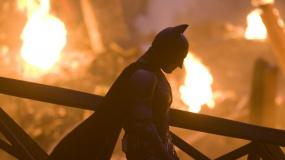 《蝙蝠侠:黑暗骑士》日本重映预告片