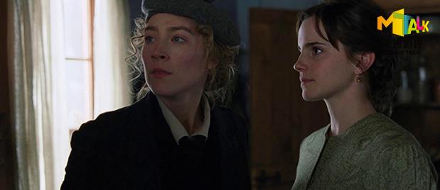 【世界电影之旅】走近导演格蕾塔·葛韦格 感受她镜头之下女性们的独特之美