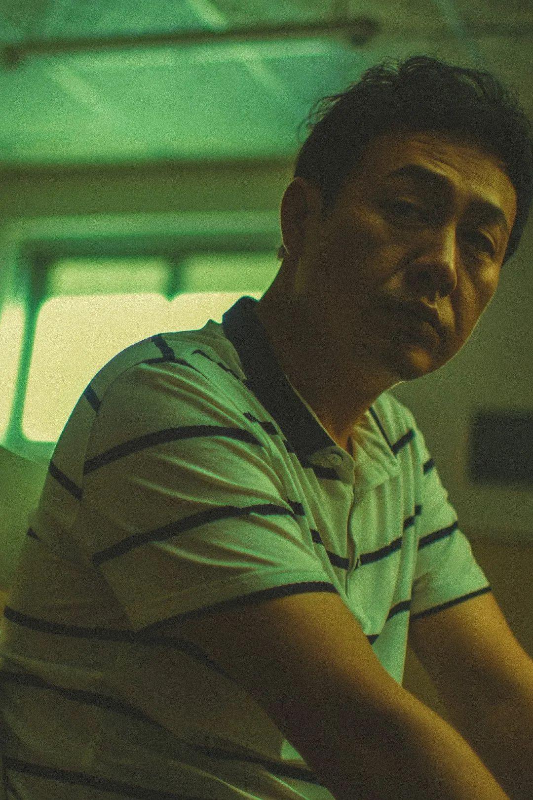 www.allbetgame.us:张颂文:凭《隐秘的角落》受到一定,被骂也开心