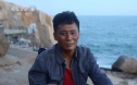 探访《守岛人》拍摄现场 刘烨海岛受苦记