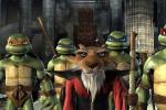 《忍者神龟》将推出动画版 变异乌龟再战大银幕