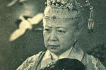 """电影版《红楼梦》""""贾母""""林默予去世 享年96岁"""