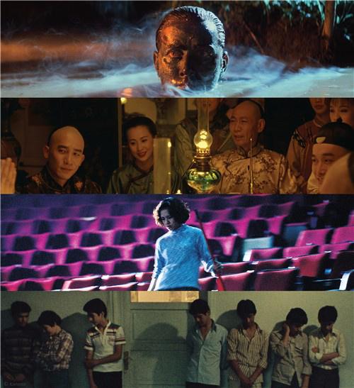 欧博手机版下载:第44届香港国际电影节将展映十部修复经典之作 第1张