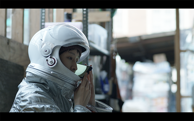 《孤星人》获第22届意年夜利遥东片子节WIP单位奖