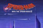 《蜘蛛侠:平行宇宙》续集动态 视效升级令人目眩