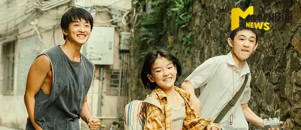 【电影报道第187期精彩推荐】专访《隐秘的角落》荣梓杉、史彭元:努力成为好演员