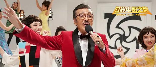 【世界电影之旅】从《哥斯拉》到《与我跳舞》 日本演员宝田明的65载光影人生