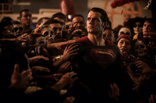 allbet欧博真人客户端:新《蝙蝠侠大战超人》上线!超英片重剪是个例 第3张