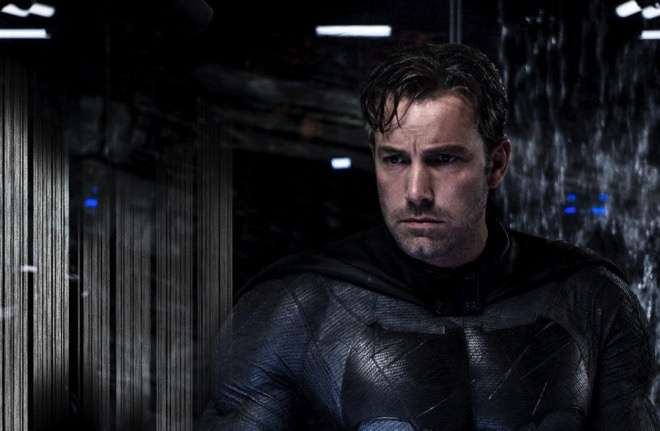 新《蝙蝠侠大战超人》上线!超英片重剪是个例