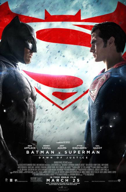allbet欧博真人客户端:新《蝙蝠侠大战超人》上线!超英片重剪是个例 第1张