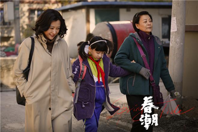 联博统计:巾帼不让须眉!中国女性题材影戏迎来新篇章