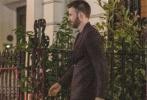 """近日,据外媒报道,""""美国队长""""的扮演者克里斯·埃文斯(Chris Evans)和"""