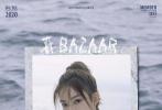 7月7日,一组硬糖少女303和《时尚芭莎》合作拍摄的大片发布,这是她们4号成团以来首次合拍海边时尚大片,张艺凡气质超群,王艺瑾令粉丝有点认不出,其他成员也极具个人特色。
