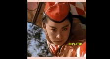 超六班小花絮:傅菁最想演的角色真的是太经典了