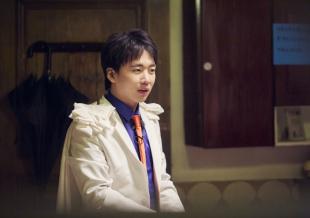 《密逃2》郭麒麟高清剧照 cos怪盗基德帅气可爱
