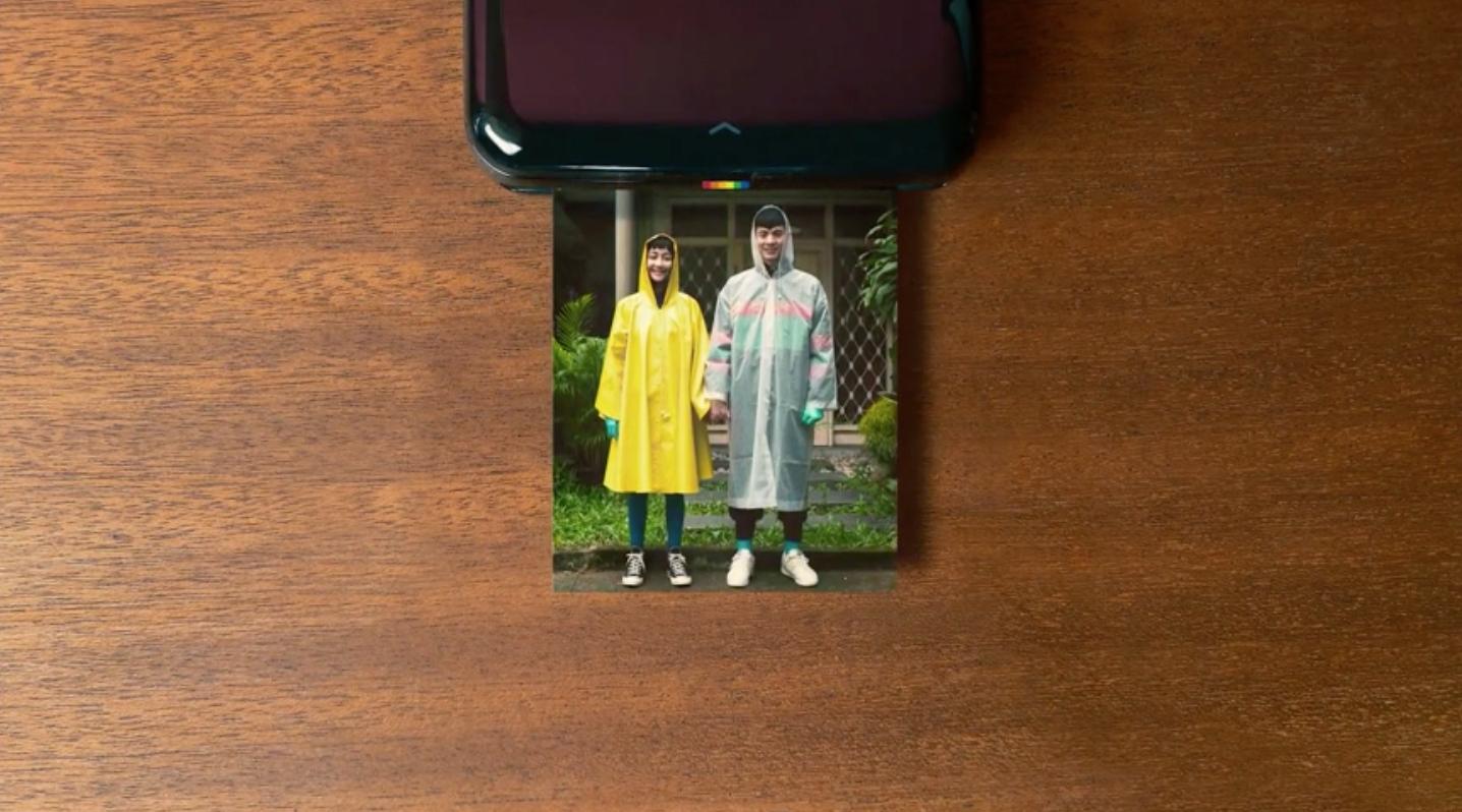 《怪胎》发布预报 亚洲首部iPhone拍摄剧情长片