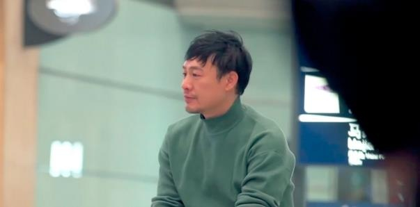 "allbet开户:秦昊张颂文刘琳成流量 曾经的""小鲜肉""咋办? 第8张"