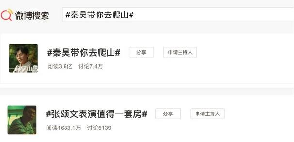 "allbet开户:秦昊张颂文刘琳成流量 曾经的""小鲜肉""咋办? 第4张"