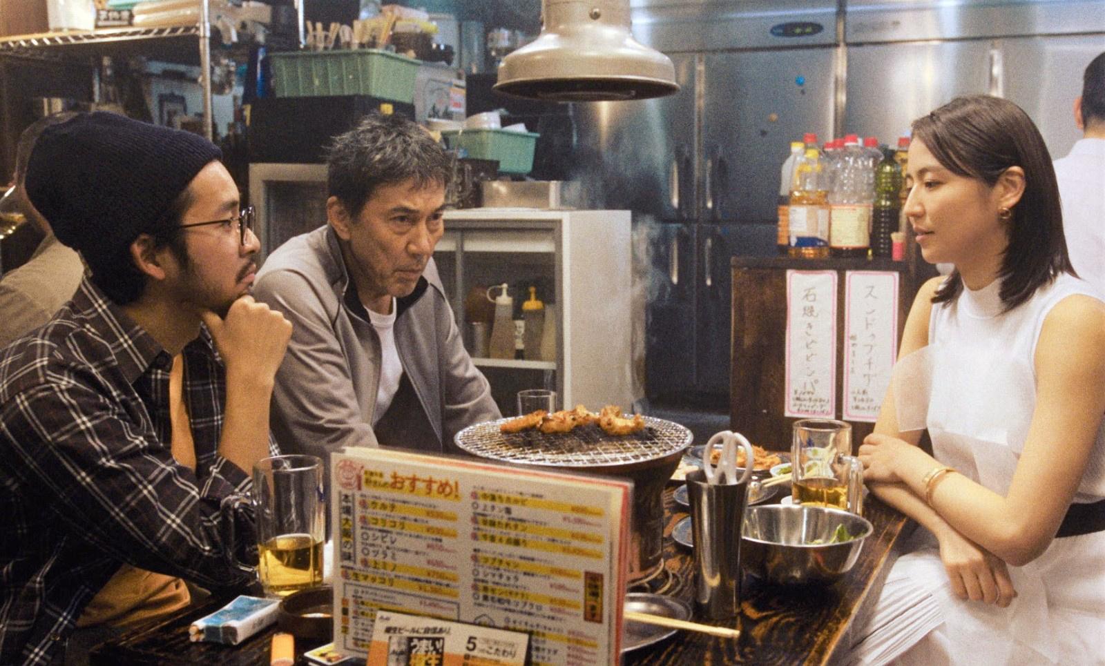 allbetgmaing下载:西川美和新片命名《美妙的天下》 役所广司担主演  第2张