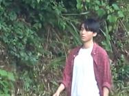 徐峥身材走形 与王俊凯现身《我和我的家乡》片场