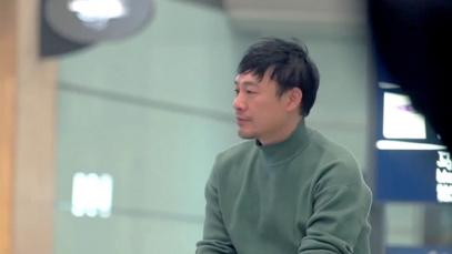 演技出众却买不起房 在中国可能99.5%的演员都和张颂文一样!