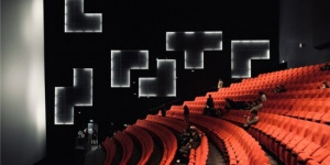上海市电影局发放1800万元补贴 345家影院获益