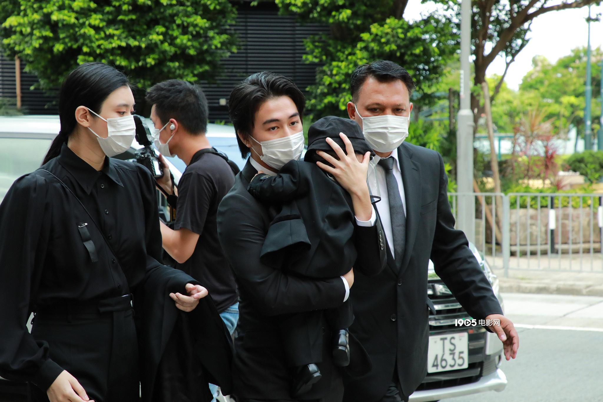 allbet gmaing代理:成龙、谢贤、汪明荃、霍启刚配偶前往悼念何鸿燊