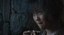 """电影《勇士》长征中的温情时刻 小女孩用乡音喊出一声""""哥哥"""""""