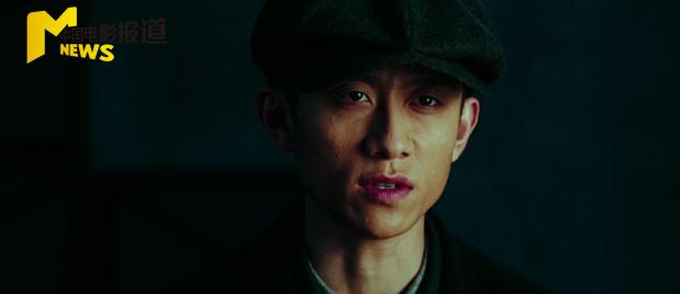 【电影报道第191期精彩推荐】《局中人》张一山:千万不要把我当成特好的演员